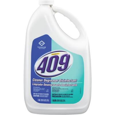 Formula 409 1 Gal. Commercial Strength Cleaner Degreaser Disinfectant