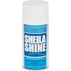 Sheila Shine 10 Oz. Stainless Steel Cleaner Image 1
