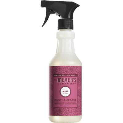 Mrs Meyer's Clean Day 16 Oz. Mum Multi-Surface Everyday Cleaner