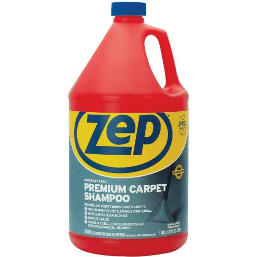 Zep Commercial 1 Gal. Carpet Cleaner