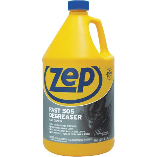 Zep Commercial Fast505 1 Gal. Liquid Cleaner & Degreaser