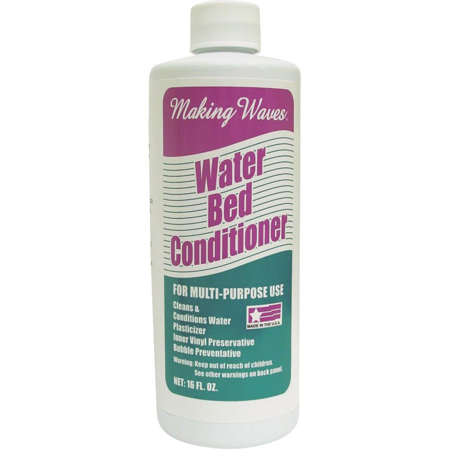 Making Waves 16 Oz. Waterbed Conditioner Image 1