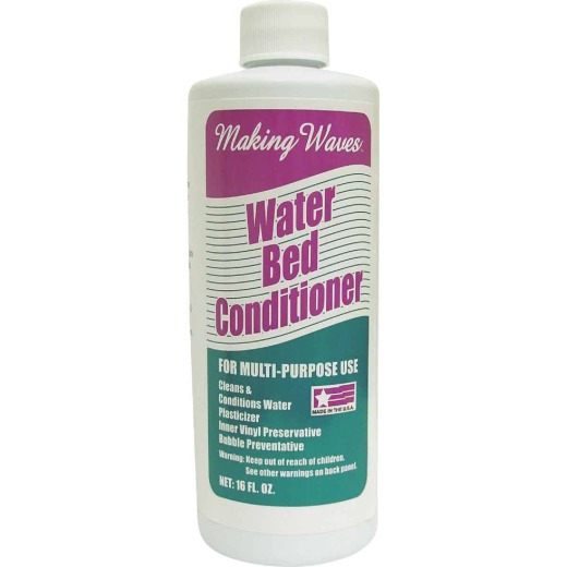 Making Waves 16 Oz. Waterbed Conditioner