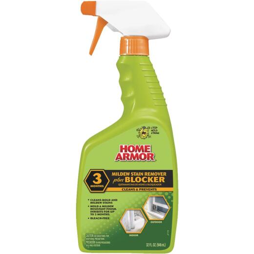 Home Armor 32 Oz. Mold & Mildew Remover Plus Blocker