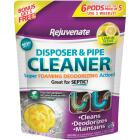 Rejuvenate Lemon Disposer & Pipe Cleaner (6-Count) Image 1