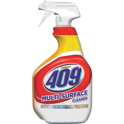 Formula 409 32 Oz. Original Scent Antibacterial Multi-Surface Disinfectant Cleaner
