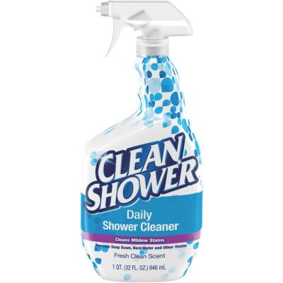 Arm & Hammer 32 Oz. Fresh Scent Clean Shower Daily Shower Cleaner