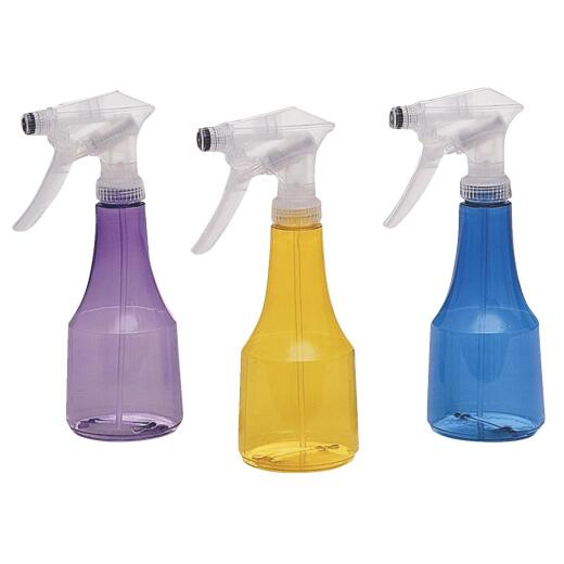Delta 12 Oz. Plastic Spray Bottle (3-Pack)