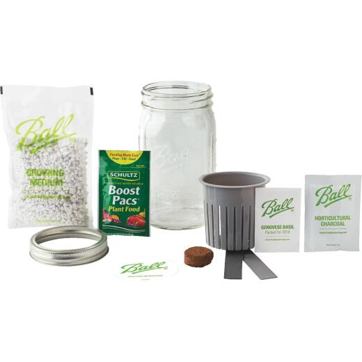 Ball Herb Growing Kit