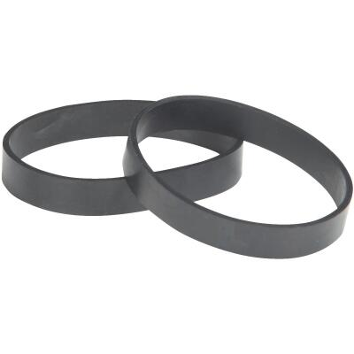 Bissell Type 8 & 14 Bissell Lift-Off Revolution Vacuum Cleaner Belt (2-Pack)