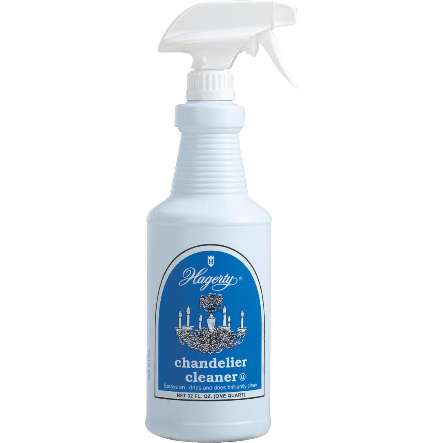 Hagerty 32 Oz. Chandelier Cleaner Image 1