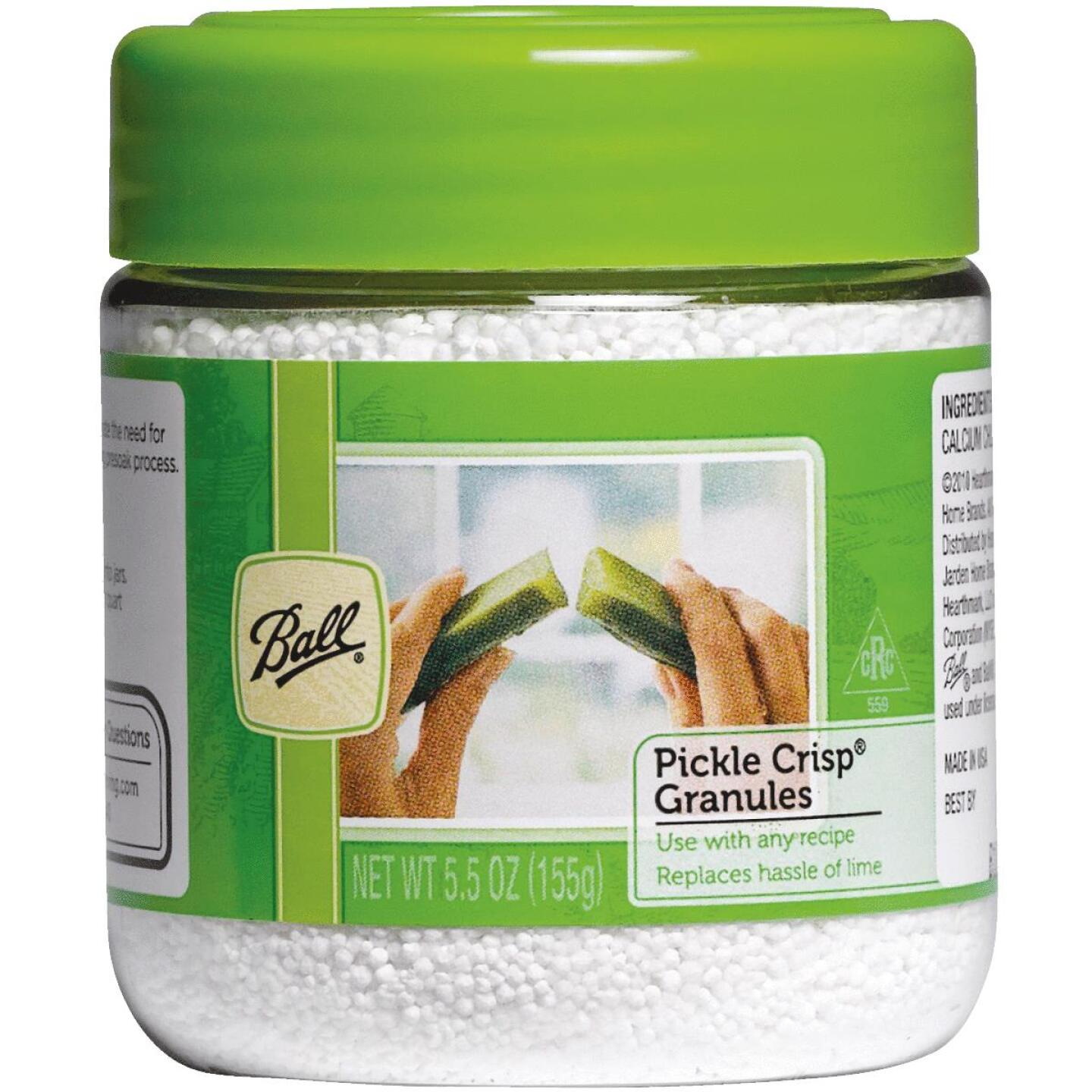 Ball Pickle Crisp 2.75 Oz. Pickling Mix Granules Image 1