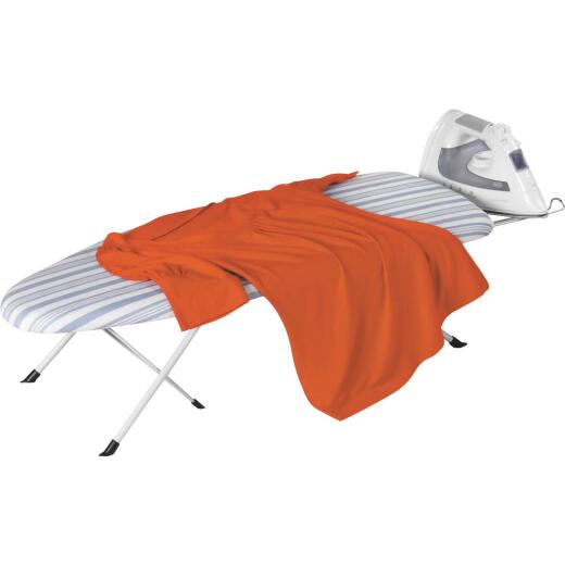 Honey Can Do 12 In. x 32 In. Folding Ironing Board
