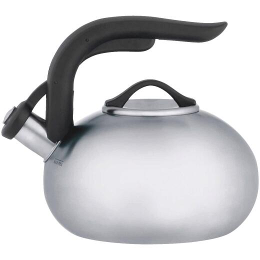 Copco 1.8 Qt. Stainless Steel Tea Kettle