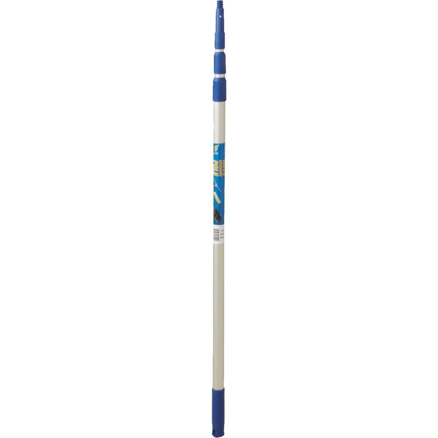 Ettore REA-C-H 8 Ft. Aluminum Extension Pole Image 2