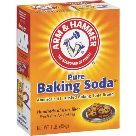 Arm & Hammer 16 Oz. Baking Soda