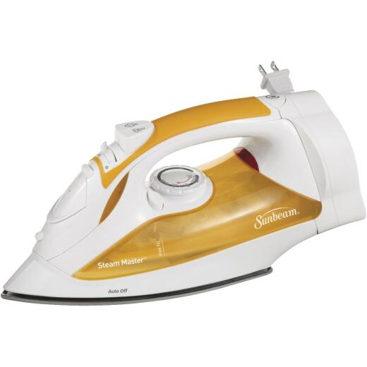 Sunbeam Steam Master Professional Steam Iron