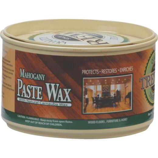 Trewax 12.35 Oz. Mahogany Paste Wax