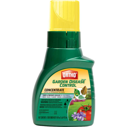 Ortho MAX 16 Oz. Concentrate Garden Disease Control