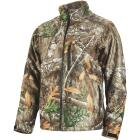 Milwaukee M12 Large Realtree Camo Cordless Heated Jacket Kit Image 1