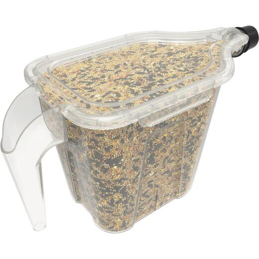 Stokes Select SureFill 3-in 1 Bird Feed Tote with Handle
