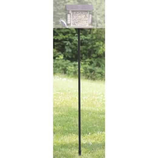 Stokes Select 5 Ft. Steel Bird Feeder Pole Kit