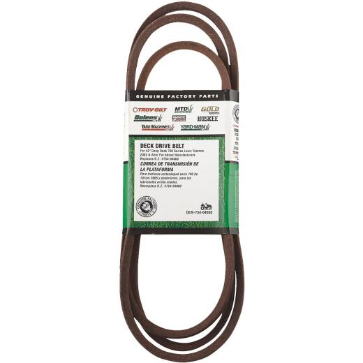 Arnold MTD 42 In. Deck Drive Belt