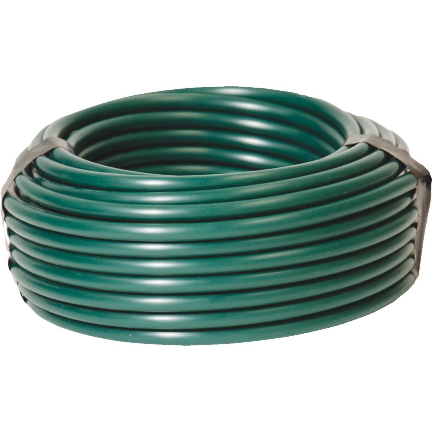 Raindrip 1/4 In. X 50 Ft. Green Poly Primary Drip Tubing Image 1