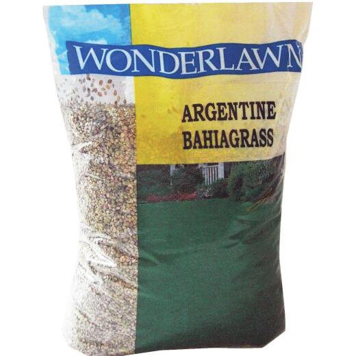 Wonderlawn 2 Lb. 450 Sq. Ft. Coverage 100% Argentine Bahiagrass Grass Seed