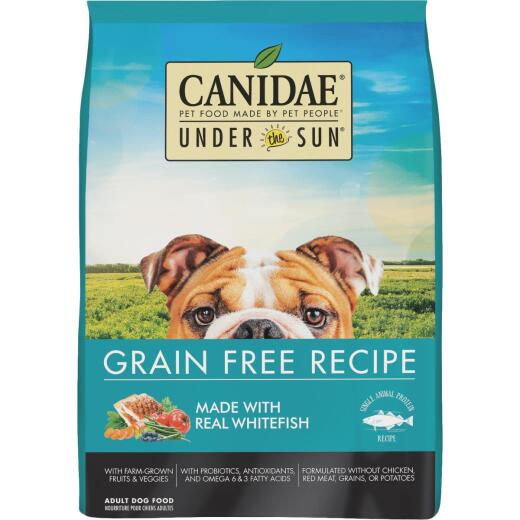 Canidae Under The Sun 23.5 Lb. Whitefish Adult Dry Dog Food