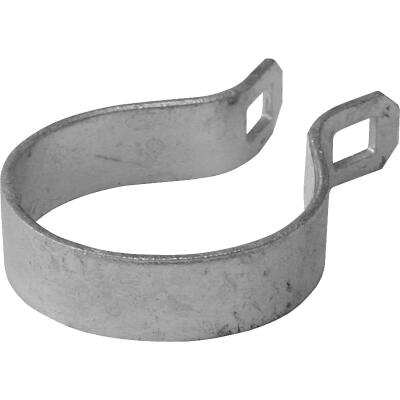 Midwest Air Tech 1-5/8 in. Steel Galvanized Zinc Coated Band Brace