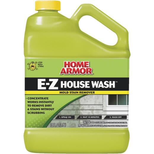 Home Armor E-Z House Wash Hose End Sprayer Refill, 1 Gal.