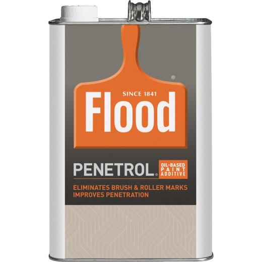 Flood Penetrol Oil-Based Paint Additive Conditioner, 1 Gal.