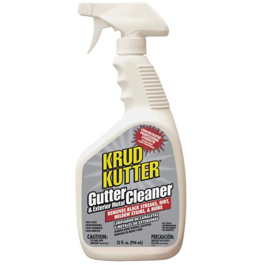 Krud Kutter 32 Oz. Gutter Cleaner
