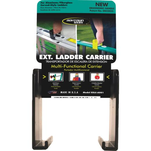 Boxtown Team Series 2 3.75 In. x 3.5 In. Ladder Carrier