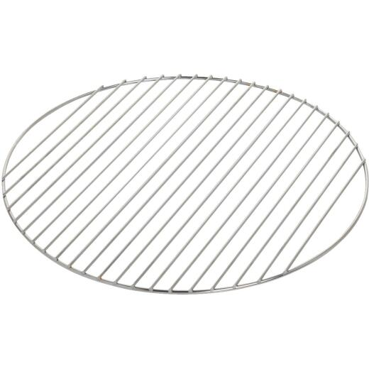 Old Smokey 18 In. Dia. Aluminized Steel Top Grill Grate