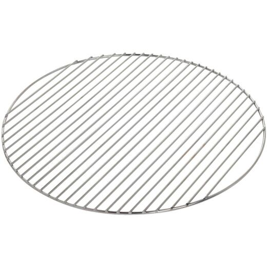 Old Smokey 22 In. Dia. Aluminized Steel Top Grill Grate