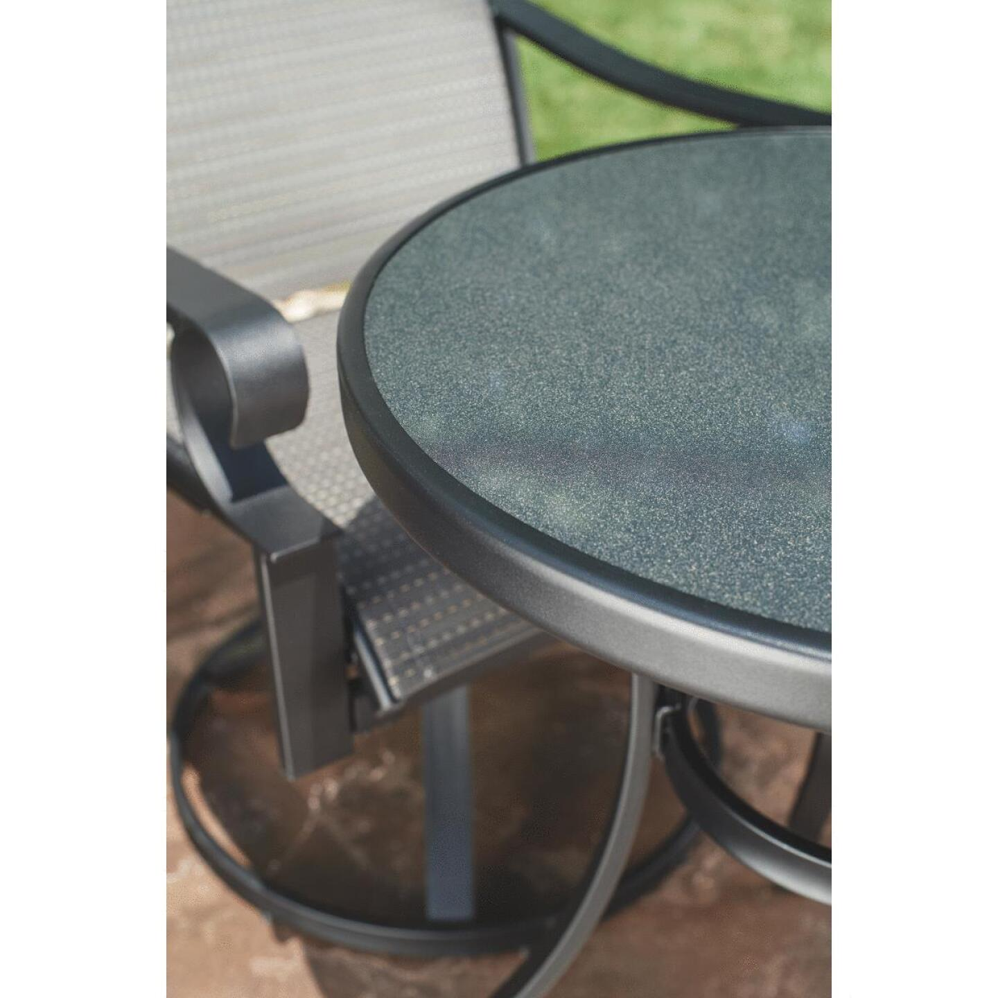 Outdoor Expressions Somerset 3-Piece Bistro Set Image 8