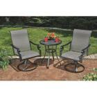 Outdoor Expressions Somerset 3-Piece Bistro Set Image 10