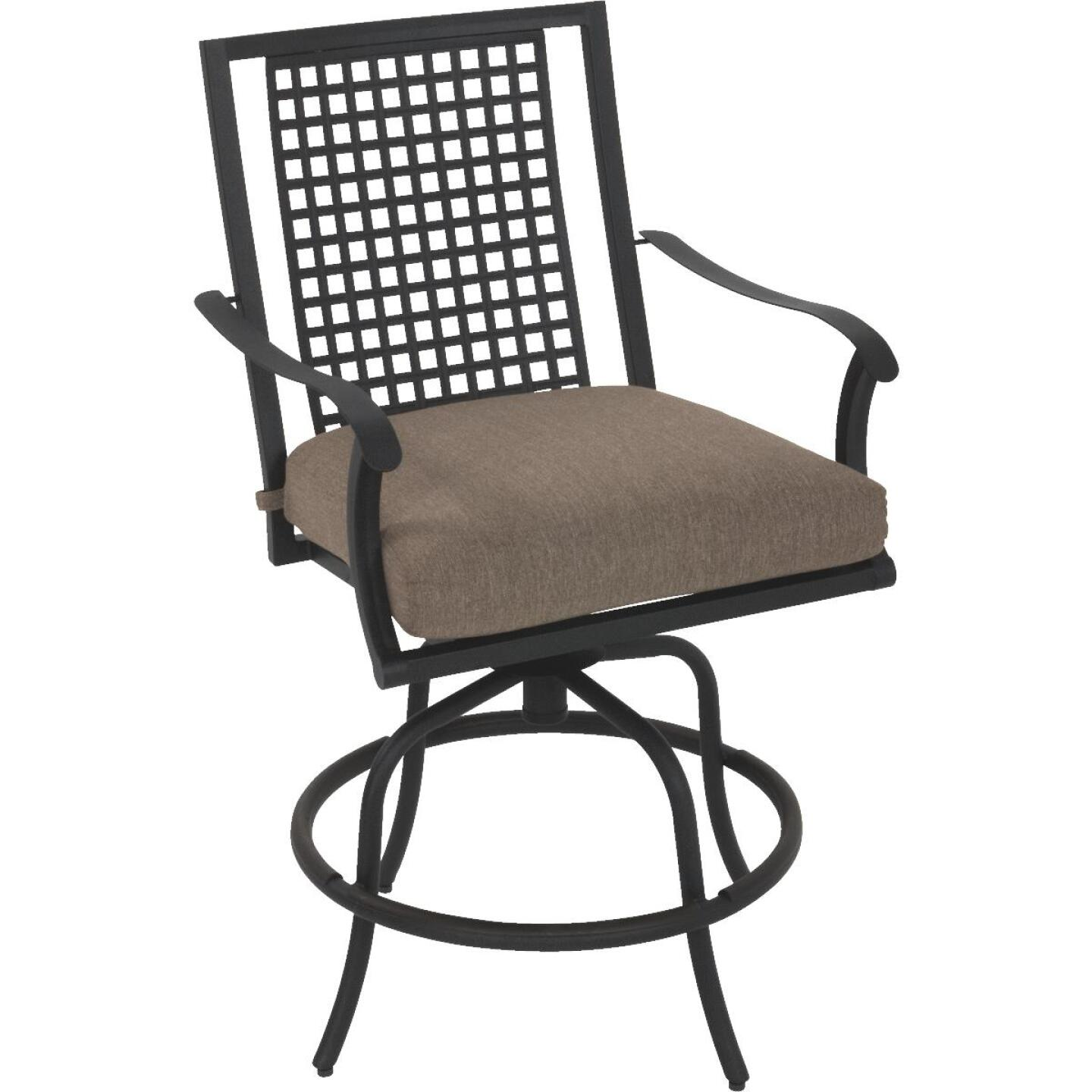 Palazzo 3-Piece Bistro Set with Seat Cushions Image 3