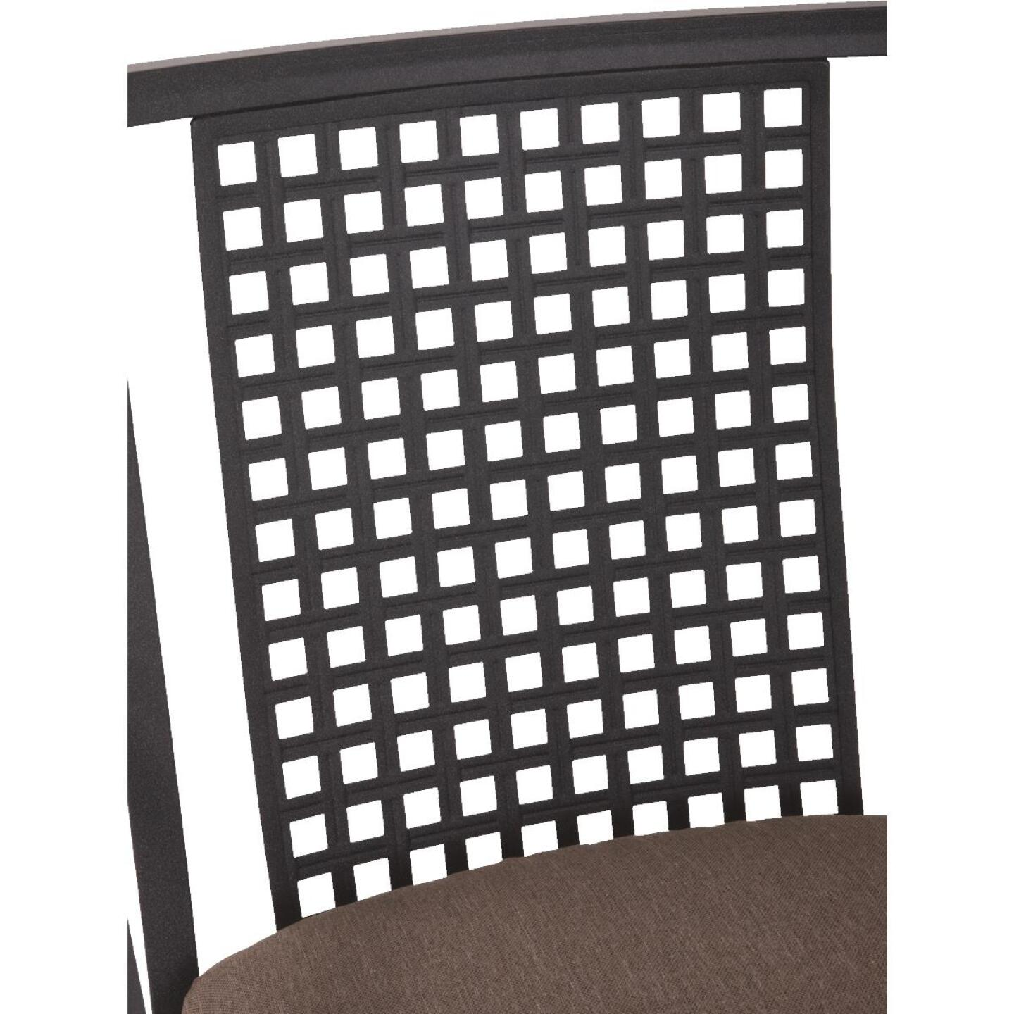 Palazzo 3-Piece Bistro Set with Seat Cushions Image 6
