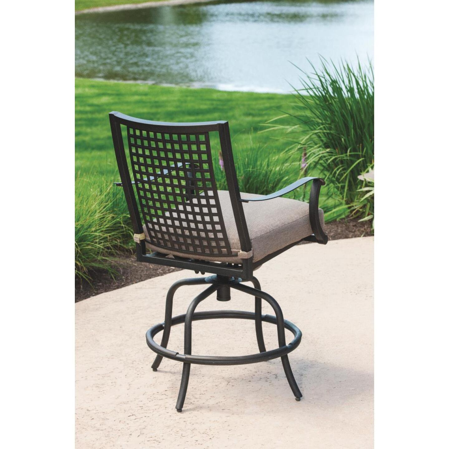 Palazzo 3-Piece Bistro Set with Seat Cushions Image 14