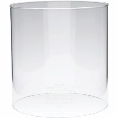 Coleman 4-1/2 In. H. x 4-1/4 In. Dia. Straight Lantern Globe