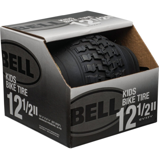 Bell 12-1/2 In. BMX Bicycle Tire