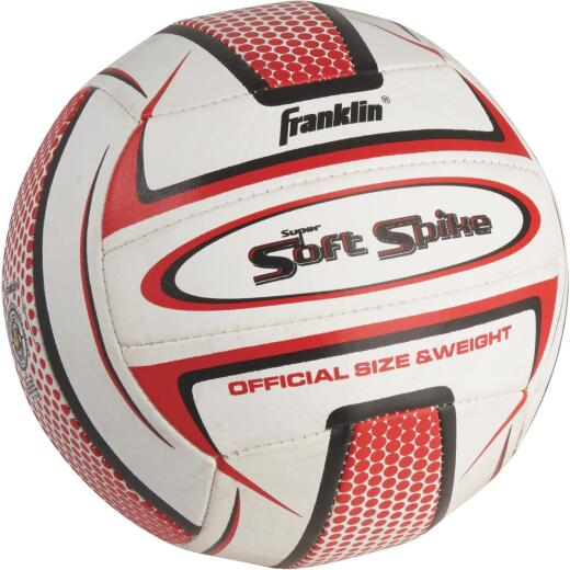 Franklin Official Size Beach Volleyball