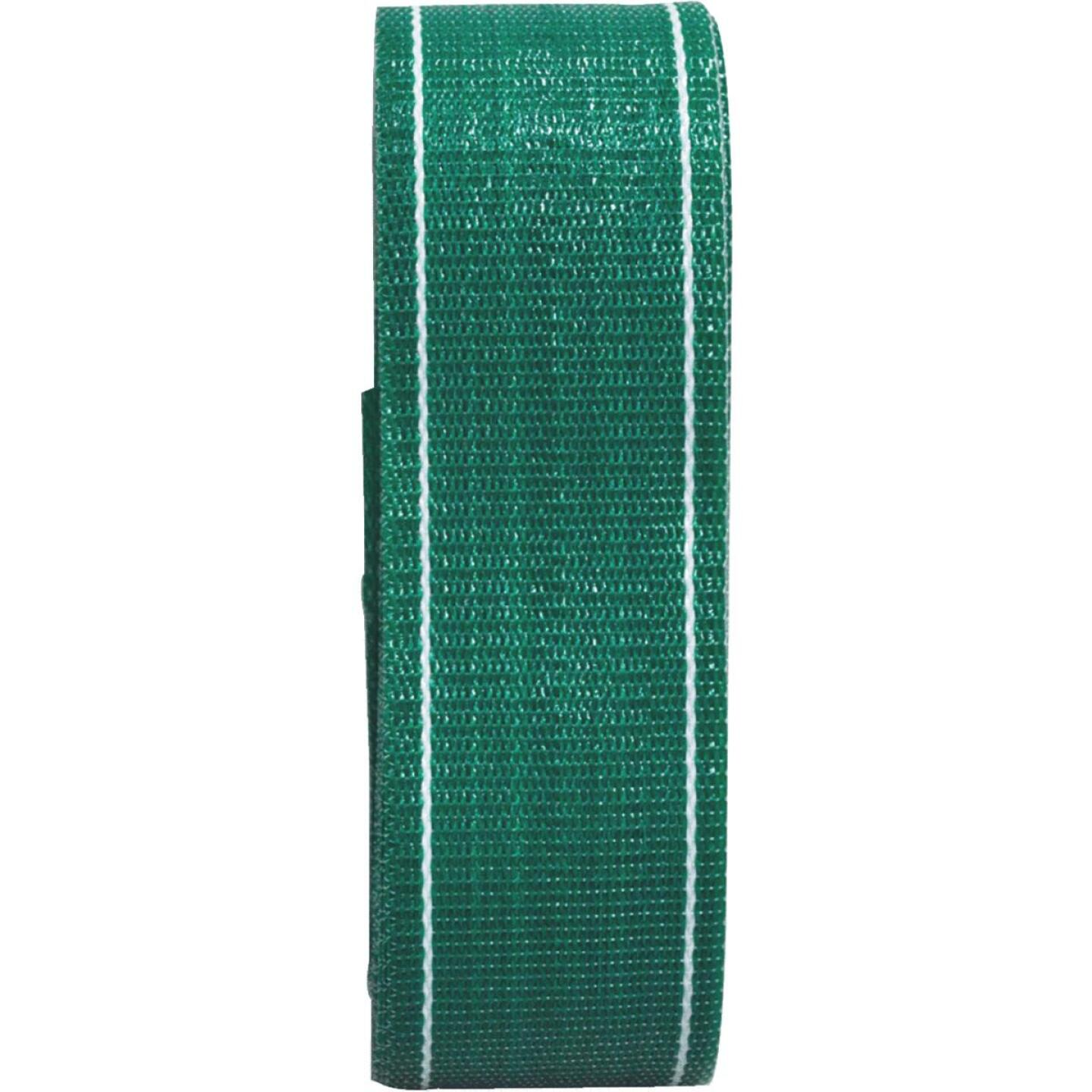 Frost King Green 39 Ft. Outdoor Chair Webbing Image 1