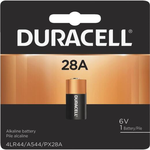 Duracell 28A Alkaline Battery