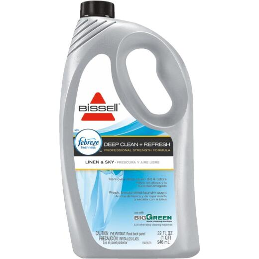 Bissell 32 Oz. Deep Clean Professional Strength Formula Carpet Cleaner
